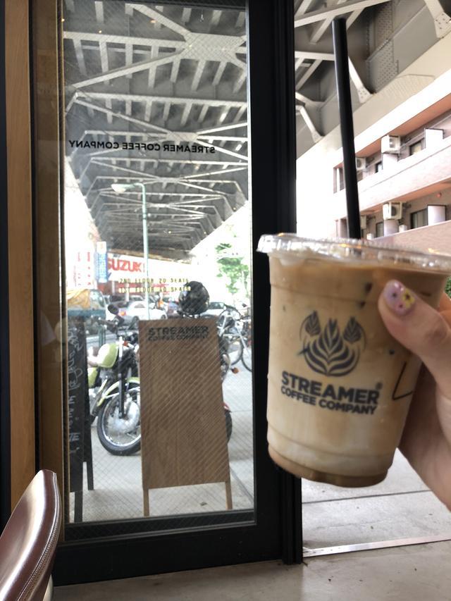 画像7: バイクでいけちゃう都内のおしゃれなカフェ。ロレンスツーリングで発見しちゃいました!