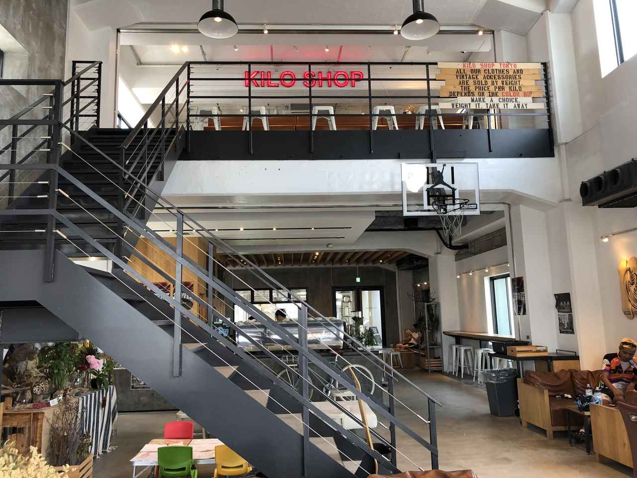 画像2: 学芸大学にあるカフェ、STREAMER COFFEE COMPANY