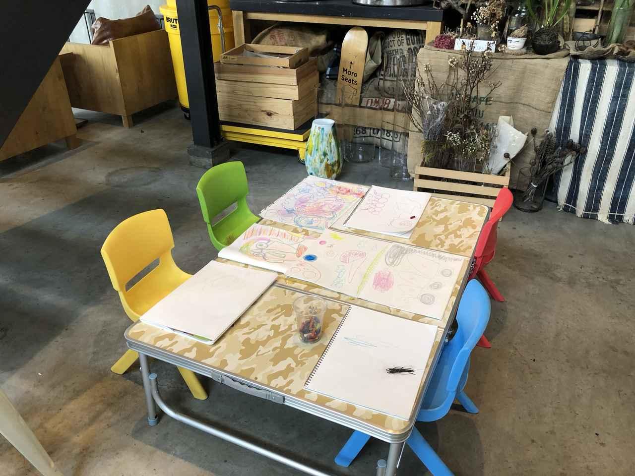 画像3: バイクでいけちゃう都内のおしゃれなカフェ。ロレンスツーリングで発見しちゃいました!
