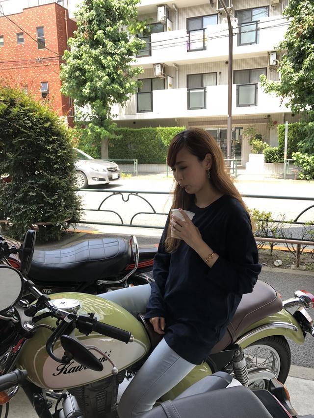 画像2: バイクでいけちゃう都内のおしゃれなカフェ。ロレンスツーリングで発見しちゃいました!