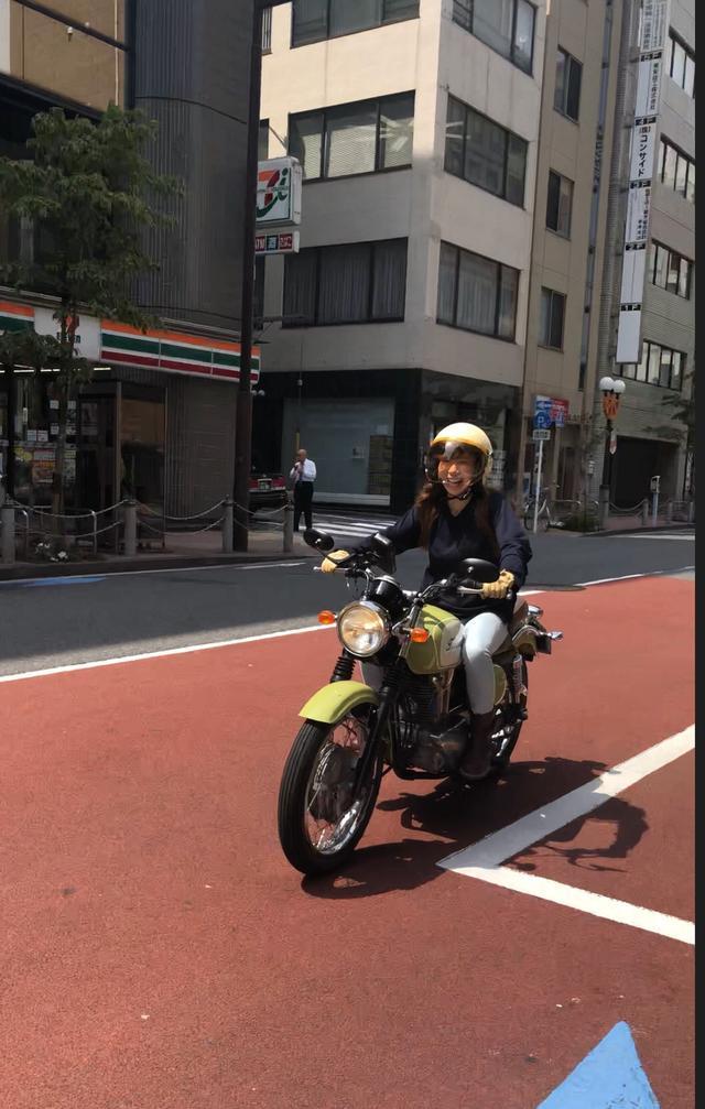 画像8: バイクでいけちゃう都内のおしゃれなカフェ。ロレンスツーリングで発見しちゃいました!