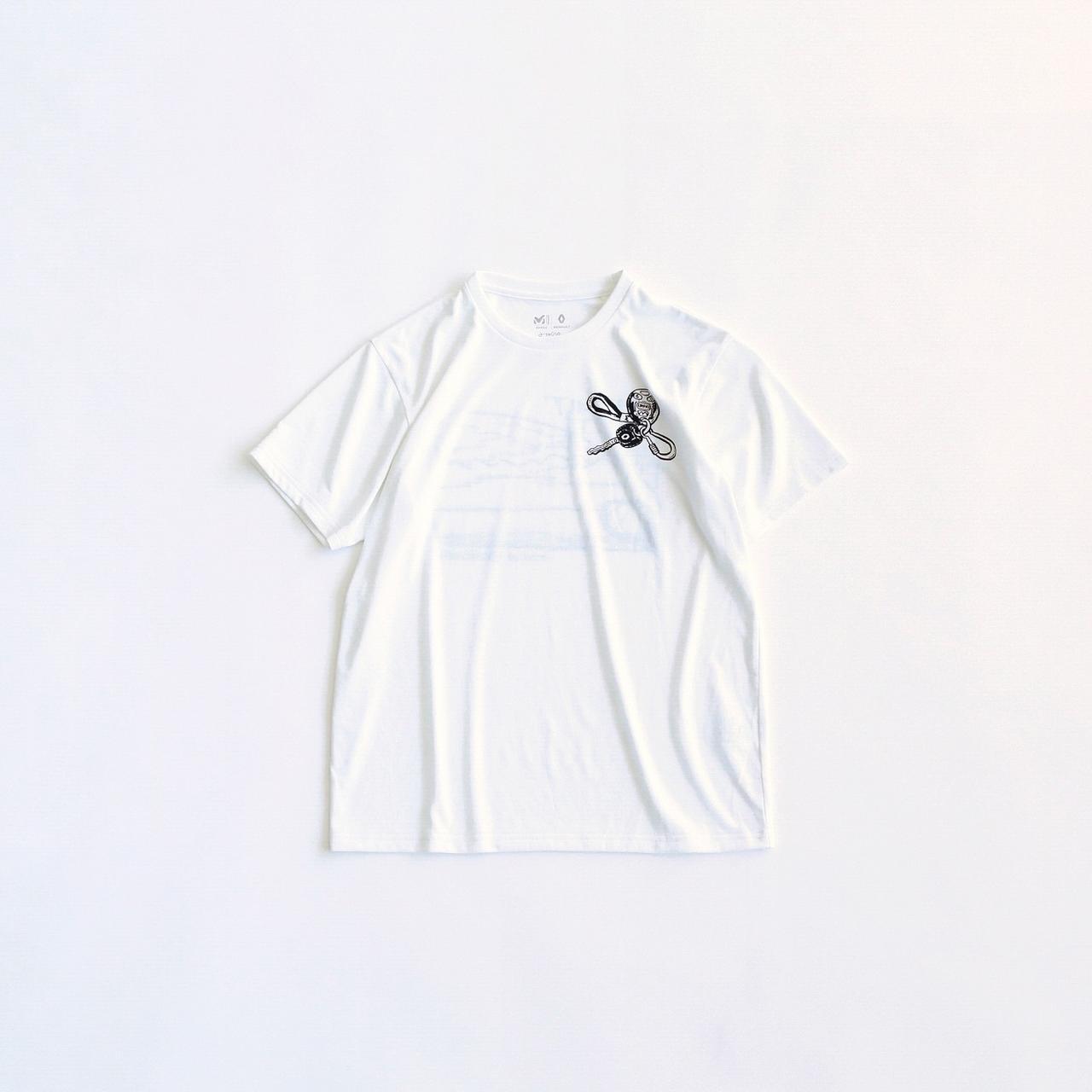 画像3: 5,900円/サイズ M、 L/カラー ホワイト