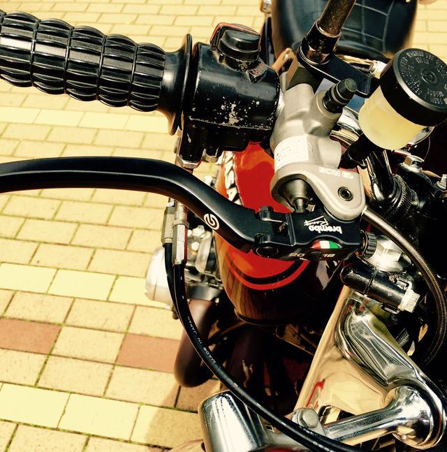 画像: ZII改造計画 - LAWRENCE - Motorcycle x Cars + α = Your Life.