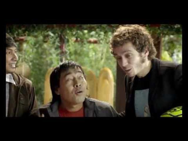 画像: Yamaha Fuel Injection - Valentino Rossi (TV Commercial) youtu.be