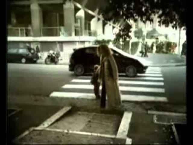 画像: Valentino Rossi Honda commercial youtu.be