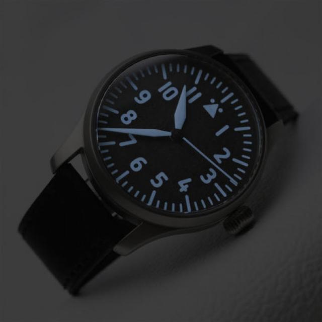 画像3: 1970年から34年休眠していたドイツ時計ブランド『STOWA』を知ってますか?