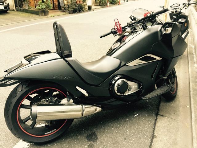 画像: 【街角のクールなバイクたち】初めて路上で見たよ!リアル金田バイクといえばこれ。 - LAWRENCE(ロレンス) - Motorcycle x Cars + α = Your Life.