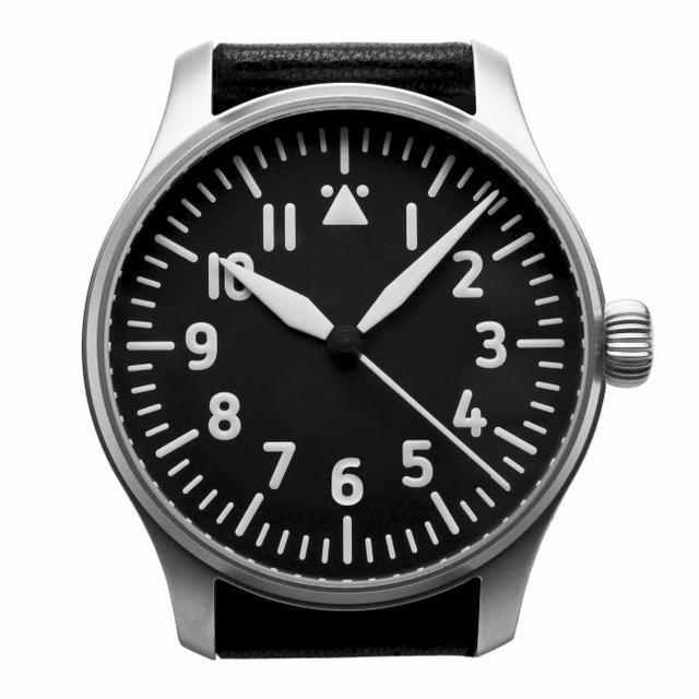 画像1: 1970年から34年休眠していたドイツ時計ブランド『STOWA』を知ってますか?
