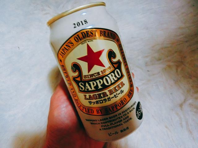 画像: サッポロラガービール