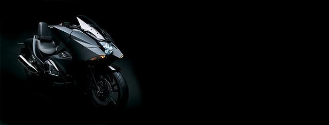 画像: HONDA NM4に新色追加。AKIRAファンなら赤を選べw - LAWRENCE(ロレンス) - Motorcycle x Cars + α = Your Life.