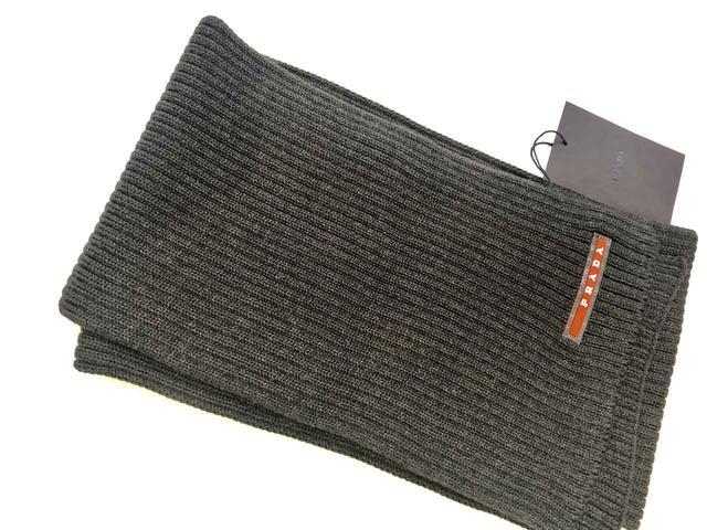 画像: ブランド型番SMS180 U97 F0308 カラー:ANTRACITE(アントラチーテ・とても深いダークグレー。無煙炭の意)。あ、これ、僕が買った実物です。
