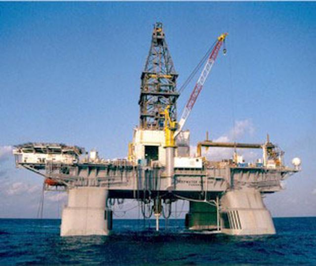 画像: Deepwater Horizon - Wikipedia