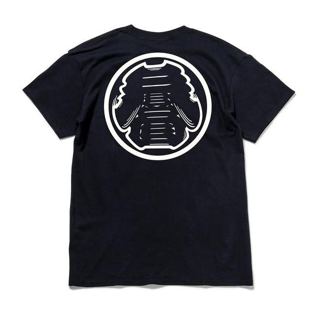 画像2: sneakerwolfコラボの東京花火大祭Tシャツが欲しすぎる…!