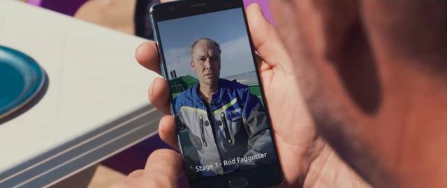 画像: メッセージの送り主は、「Yamaha Ténéré 700 World Raid」のオーストラリア編を担当したヤマハのラリーライダー、ロドニー・ファゴッターでした・・・。 www.youtube.com