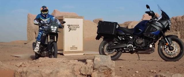 画像: ペテランセルがアンバサダーをつとめる「モロッコ編」・・・スタートです! www.youtube.com