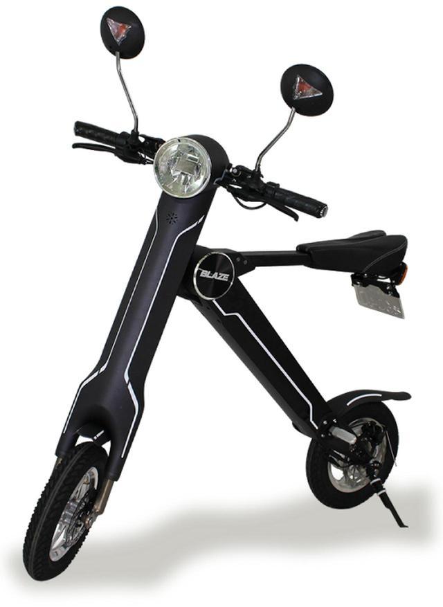 画像: ロレンス編集部の「コレがしたいアレが欲しい 2018年8月」:hiro編。まずは超スマートな電気バイク - LAWRENCE - Motorcycle x Cars + α = Your Life.