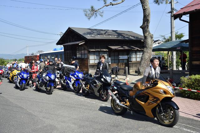画像2: 隼駅まつり、ついに10周年です!