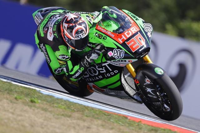 画像: 2015年からMoto3に参戦。2017年からはMoto2を走るF.クアルタラロですが、ここまでタイトルを取ることなく最高峰MotoGPまで昇格できるのは、その将来性を期待してのことなのでしょう。 www.speedupfactory.com