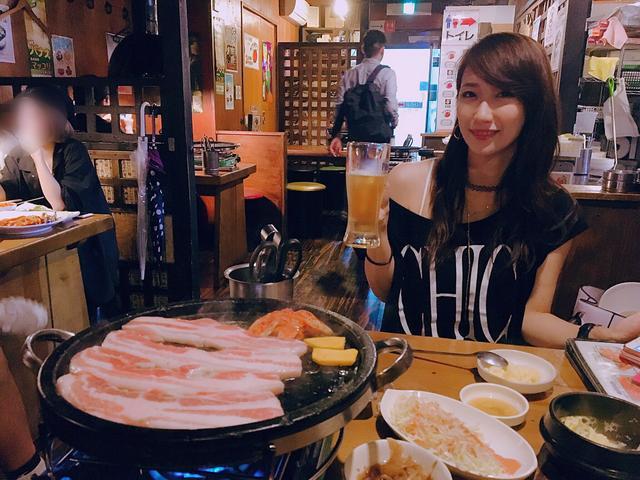 画像: お肉が綺麗〜!美味しそう〜☆