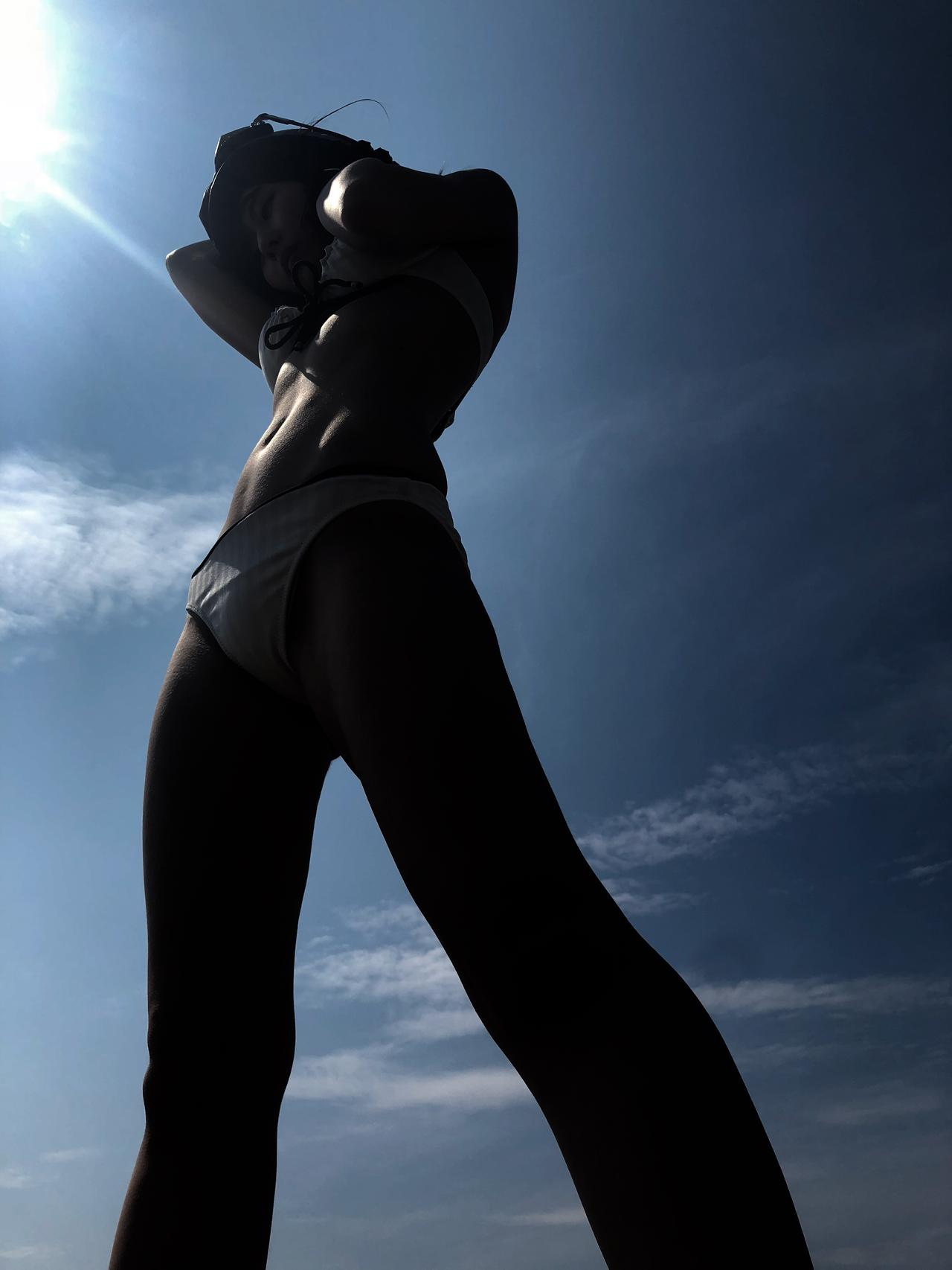 Images : 2番目の画像 - 「グラビア【ヘルメット女子】Sabrina vol.05」のアルバム - LAWRENCE - Motorcycle x Cars + α = Your Life.