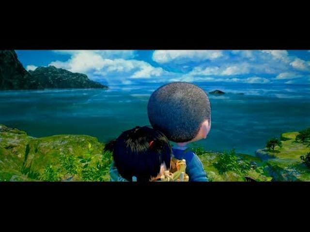 画像: 映画『西遊記 ヒーロー・イズ・バック』予告編 www.youtube.com