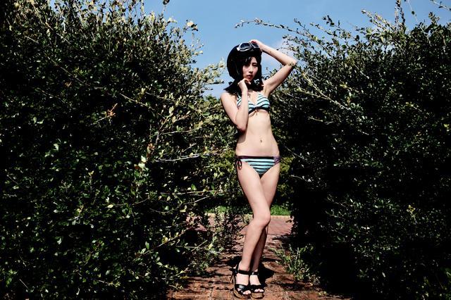 画像2: グラビア【ヘルメット女子】Sabrina vol.17