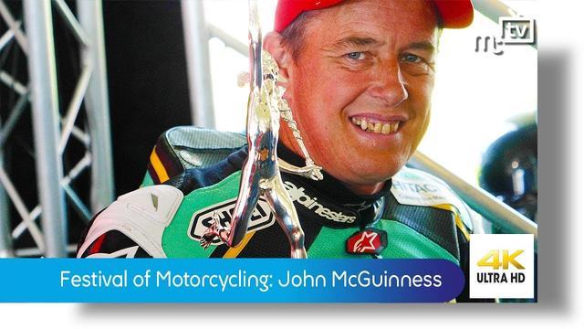 画像: Festival of Motorcycling: John McGuinness youtu.be