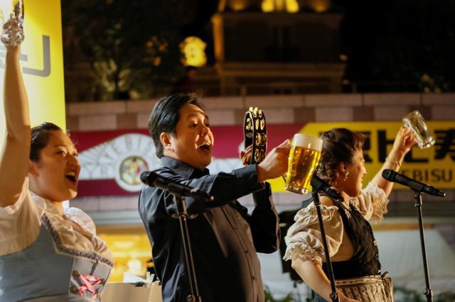 画像2: 集えビール好き!第10回「恵比寿麦酒祭り」が恵比寿ガーデンプレイスで開催☆