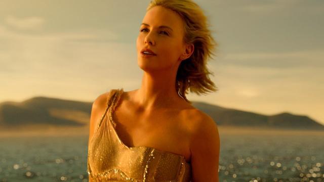 画像: Dior J'adore - The Absolute Femininity - The new film youtu.be