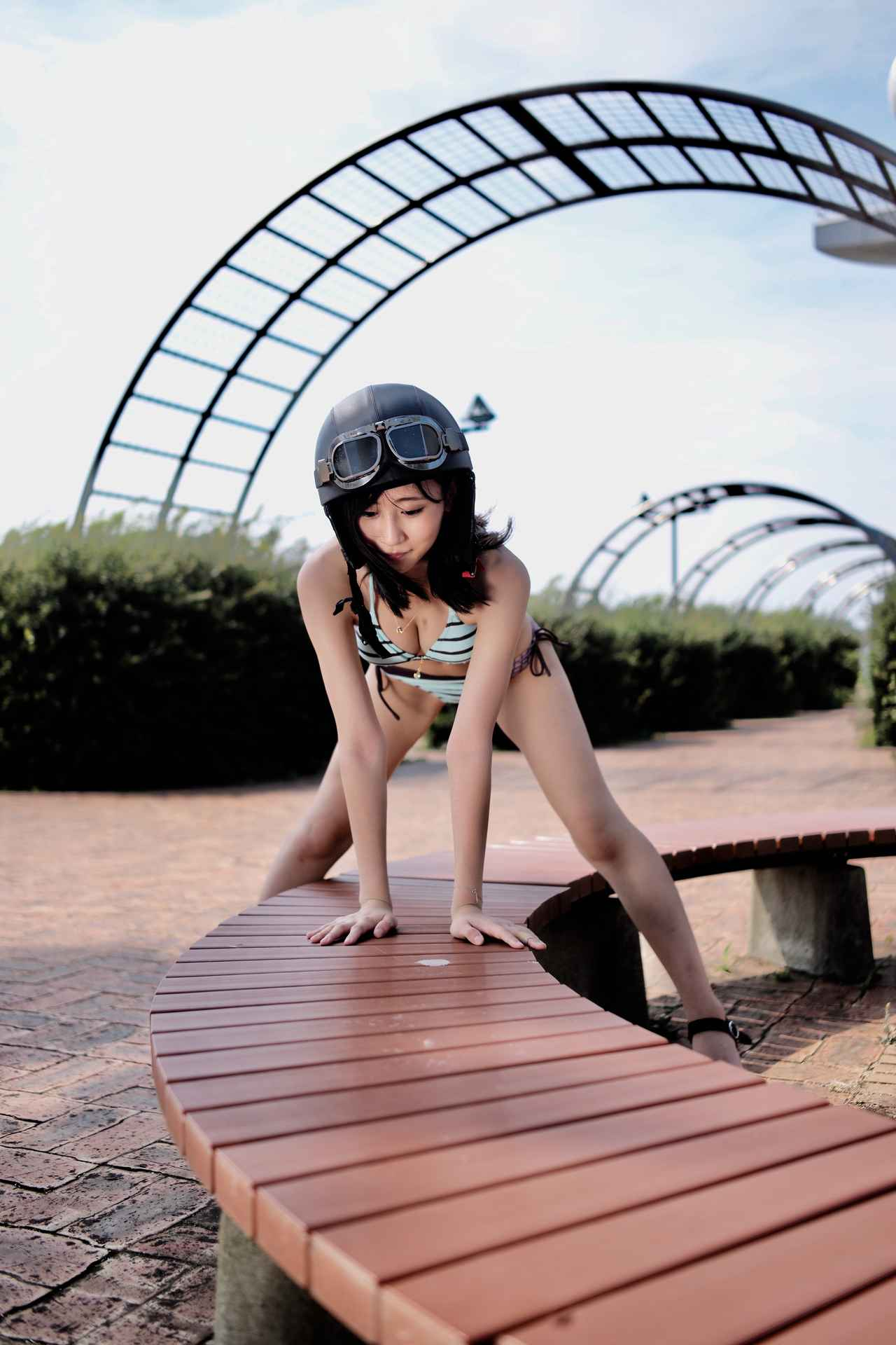 Images : 6番目の画像 - 「グラビア【ヘルメット女子】Sabrina vol.27」のアルバム - LAWRENCE - Motorcycle x Cars + α = Your Life.
