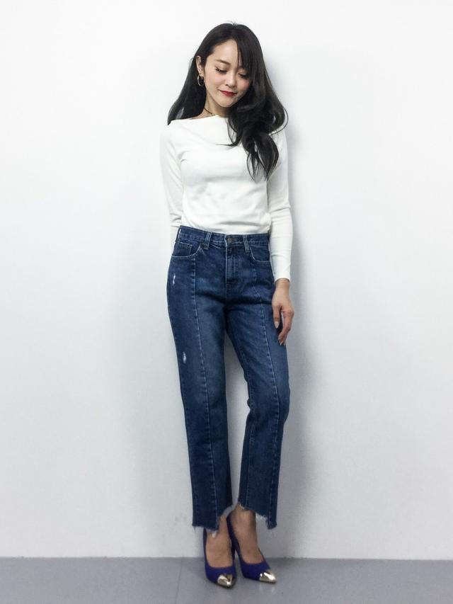画像: WEARモデルの時♪ wear.jp