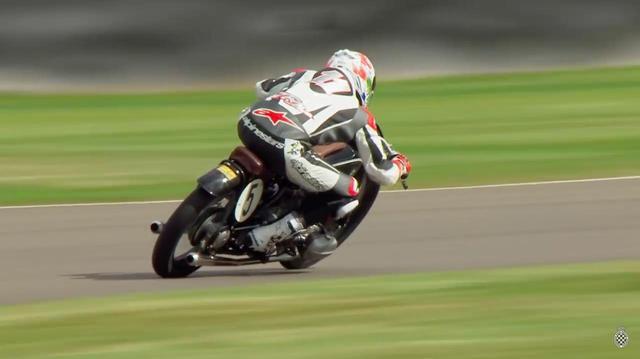 画像: 必見!! T.コーサーは、何に乗っても鬼っ速い!! - LAWRENCE - Motorcycle x Cars + α = Your Life.