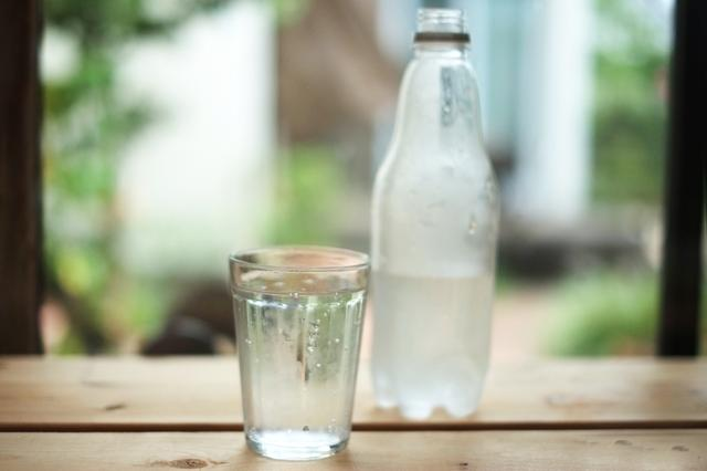 画像: そもそも炭酸水って?