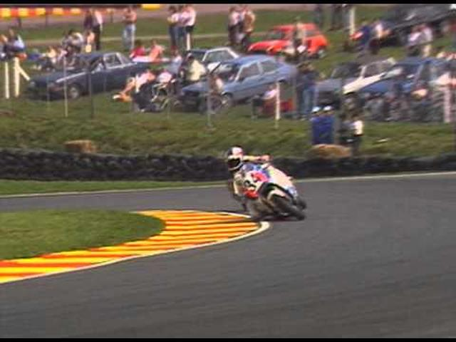 画像: Bike Hero - Kevin Schwantz youtu.be