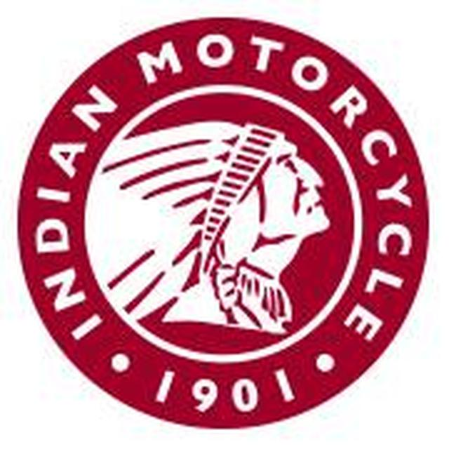 画像: Indian Motorcycle