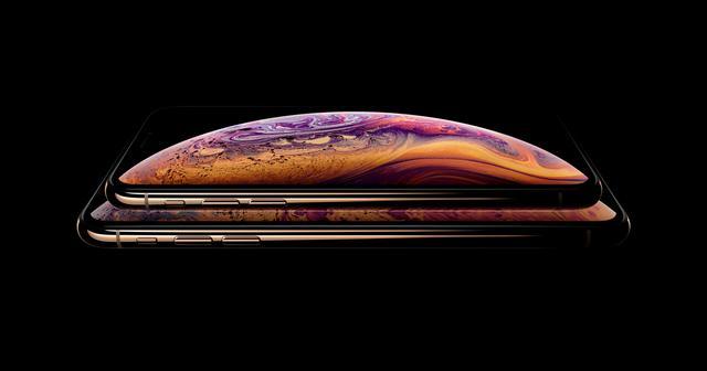 画像: iPhone XS