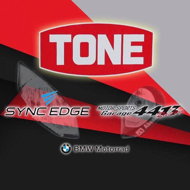 画像: TONE RT SYNCEDGE 4413のブログ TONE RT SYNCEDGE 4413のブログ