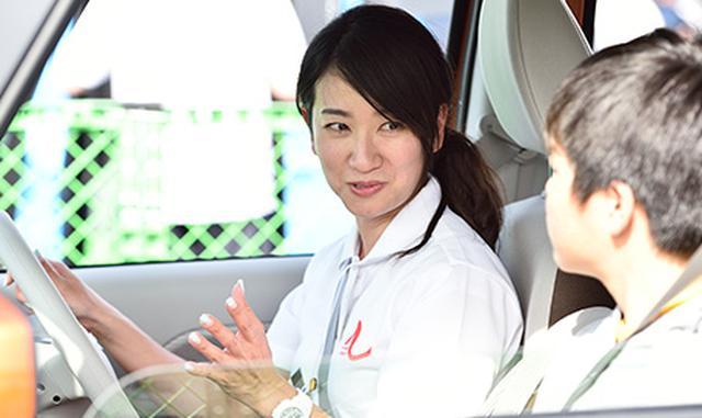 画像: 女性向けビギナードライバー運転講習(試乗体験・試乗予約必須) tmfes.com