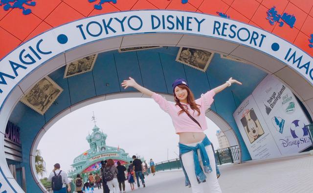 画像2: ミク様レポ!東京ディズニーリゾートが35周年&ハロウィーンのWイベント開催中【水曜日のミク様】