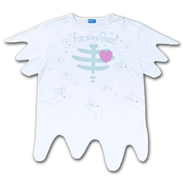 画像: Tシャツ(メンズ)¥3,300 www.tokyodisneyresort.jp