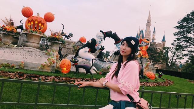 画像4: ミク様レポ!東京ディズニーリゾートが35周年&ハロウィーンのWイベント開催中【水曜日のミク様】