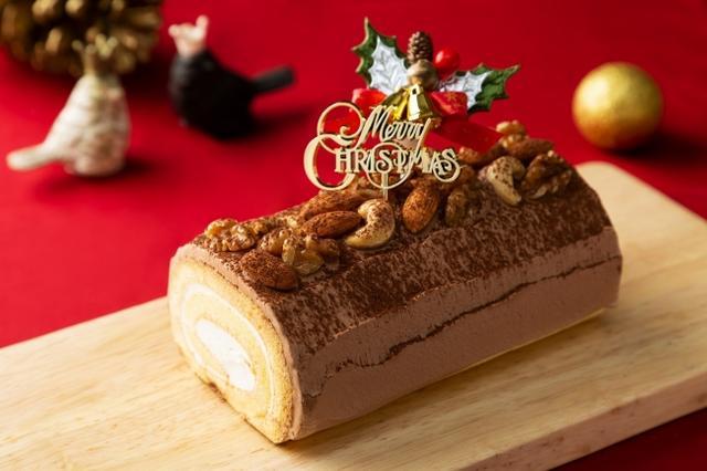 画像2: あのライザップから低糖質クリスマスケーキの登場!