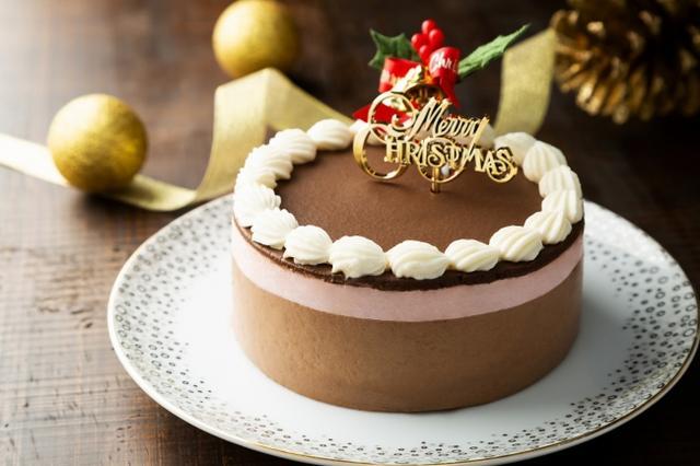 画像1: あのライザップから低糖質クリスマスケーキの登場!