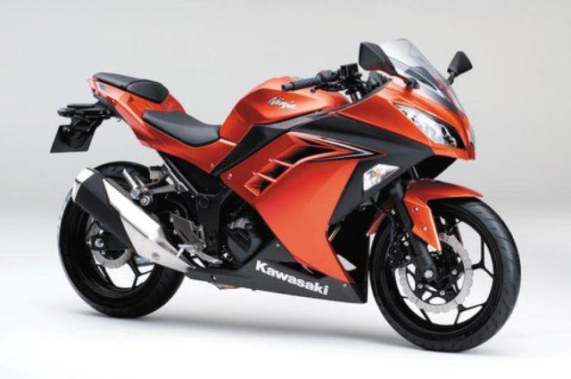 画像: Ninja 250 シリーズが新カラーバリエーションに! - LAWRENCE - Motorcycle x Cars + α = Your Life.