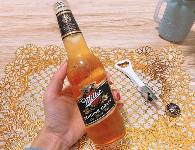 画像: Miller Genuine Draft