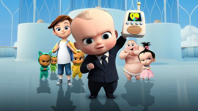 画像: ボス・ベイビー: ビジネスは赤ちゃんにおまかせ! | Netflix (ネットフリックス) 公式サイト