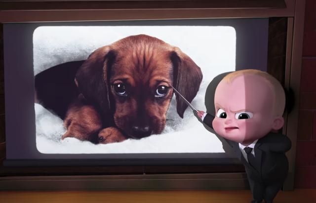 画像: 『ボス・ベイビー』を観たら、仕事と家族のどちらが大事かちょっと考えてみよう。-1/100の映画評