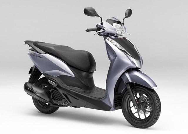 画像: 通勤に最適! Honda原付二種スクーター「リード125・スペシャル」が新登場します。 - LAWRENCE - Motorcycle x Cars + α = Your Life.
