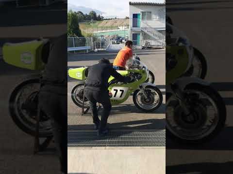 画像: SSoE2018 Kawasaki H2R youtu.be