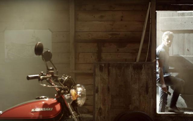 画像: Z1からZ900RSへ。カワサキの遺産が伝説からいま新たな世代へ - LAWRENCE - Motorcycle x Cars + α = Your Life.